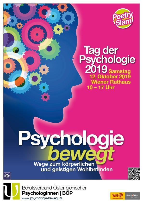 Tag der Psychologie